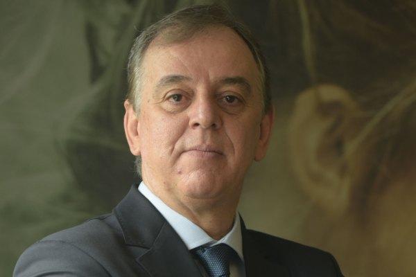 Antonio Carlos Costa é presidente do Sindseg RJ/ES / Divulgação