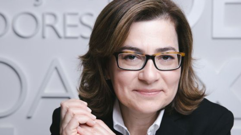 Fátima Lima é Representante da Fundación MAPFRE no Brasil / Divulgação