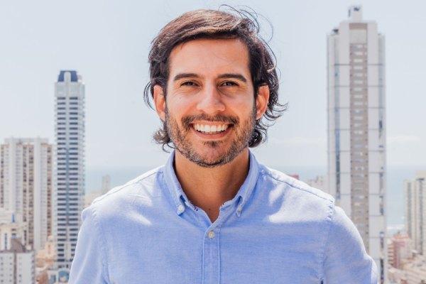 Luiz Bacellar é CEO da Saks / Divulgação