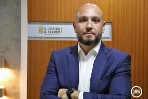 Luiz Felipe Amabile Loch é Advogado e Sócio do escritório C. Josias & Ferrer Advogados Associados / Divulgação