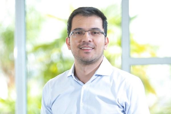 Rodrigo Fujita é Gerente de Mobilidade da Seguros SURA / Reprodução