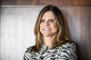 Solange Beatriz Palheiro Mendes é Diretora-Executiva da Confederação Nacional das Seguradoras (CNseg) / Divulgação