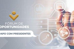 Sincor-SP promove seis exibições online do Fórum de Oportunidades / Divulgação