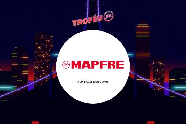 MAPFRE integra Time Campeão de Patrocinadores Diamante do Troféu JRS 2021
