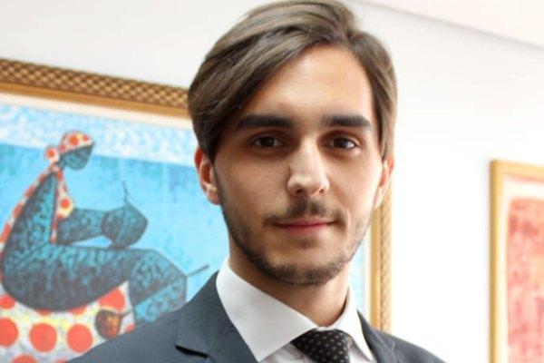 Bruno Borges Pinheiro Machado é Advogado do escritório C.Josias & Ferrer / Divulgação
