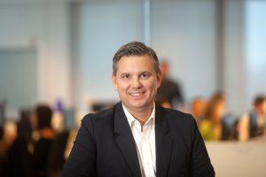 Rodrigo Barros é diretor de Vida, Previdência e Capitalização da Zurich no Brasil / Divulgação