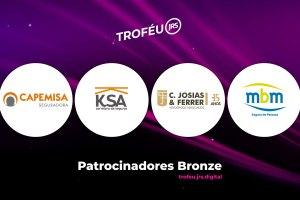 Capemisa, KSA, C Josias & Ferrer e Grupo MBM são Patrocinadores Bronze do Troféu JRS 2021