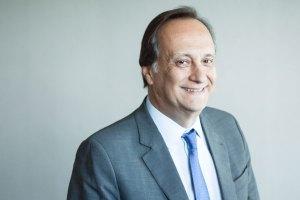 Ivan Gontijo é Presidente do Grupo Bradesco Seguros / Foto: Julio Bittencourt/Divulgação