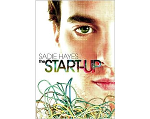The Start-Up Book Cover
