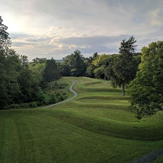 Sacred Sites: Serpent Mound