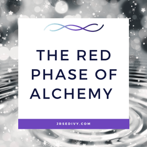 The Red Phase of Alchemy
