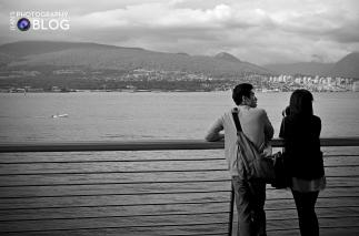 February - Just Two People (Vancouver Convention Center)