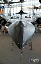 March - Lockheed M-21 Blackbird (The Museum of Flight)