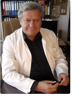 Dr. Janusz Rudzinski (Bild: Website von Dr. Janusz Rudzinski)