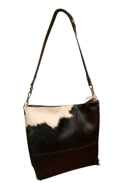 Bucket Bag Back Side