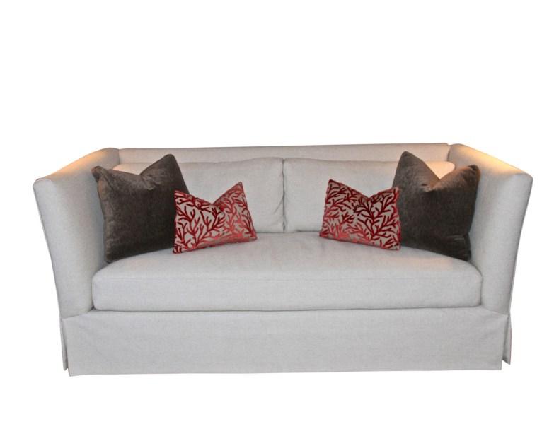 Custom Residential Sofa