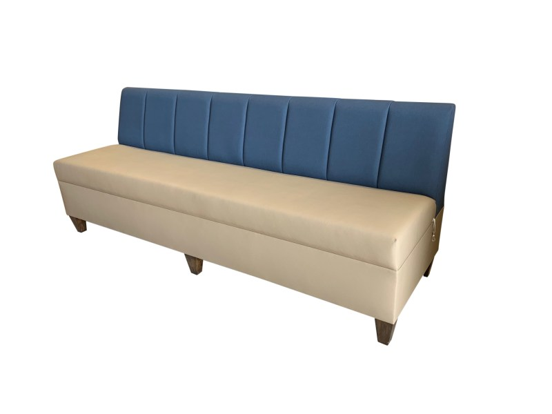 Dining Banquette Section
