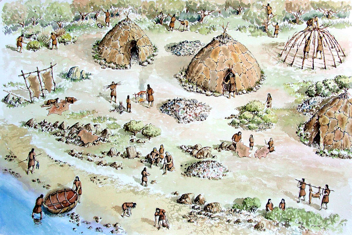 Mtv Mesolithic Cribs The Ed