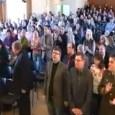 Конференция «Влияние церкви на мир» 26 января 2013 года, Эстония Кохтла-Ярве