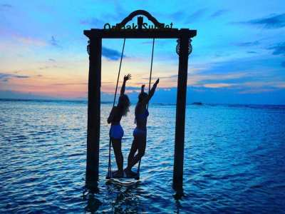 The Most Instagrammable Places in Bali – JetsetChristina