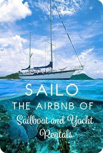 Sailo The AirBnB For Boat And Yacht Rentals JetsetChristina