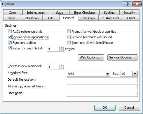 how to open 2 instances of excel