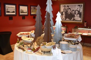Antipasto Display 3