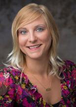Ariane Graham, Event Planner at J. Scott Catering