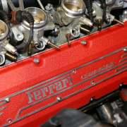 Ferrari 355 Powder Coating by Intuitive Powder Coating
