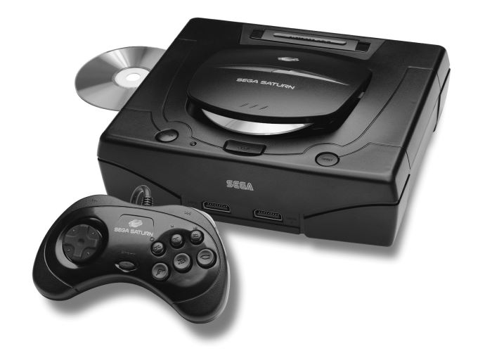 Image result for sega saturn