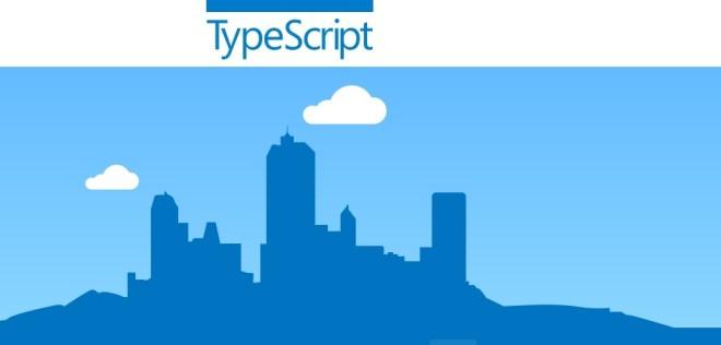 Programowanie TypeScript zewnętrzne moduły