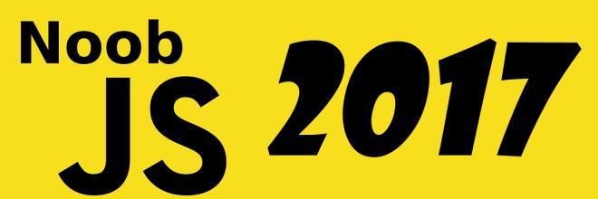 JavaScript Noob Podsumowanie Roku