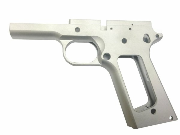 80% 1911 Government Model