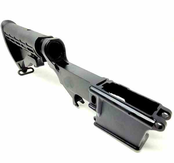 AR-15 Full Build Kit