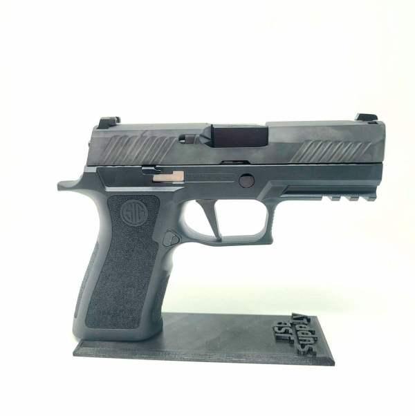 Sig Sauer P320 Full Build Kit - X Series