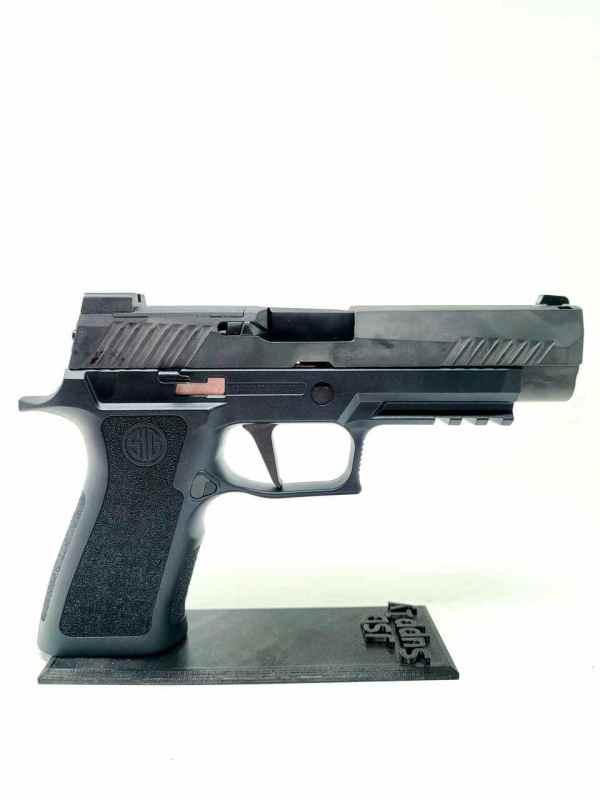 Sig Sauer P320 Full Build Kit - M17 X Carry