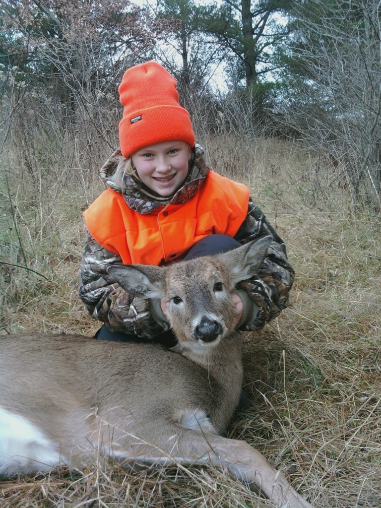 Laura First Deer-2009