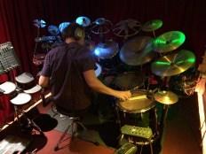 Frank's drum chamber