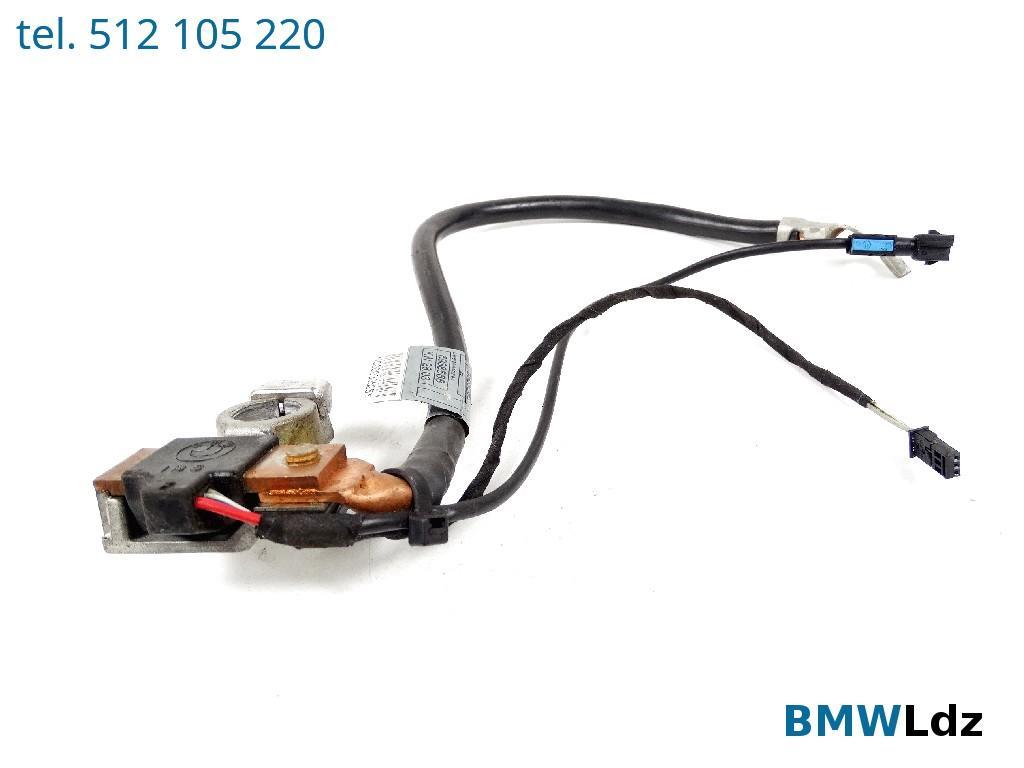 Kup Przewod Klema Minusowa Bmw E60 520d 530d 2 0d 3 0d