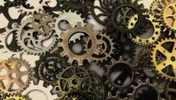 technical writing writer technical editing editor cloud tutorial abstract art circle clockwork