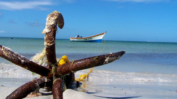 anchor-on-shore
