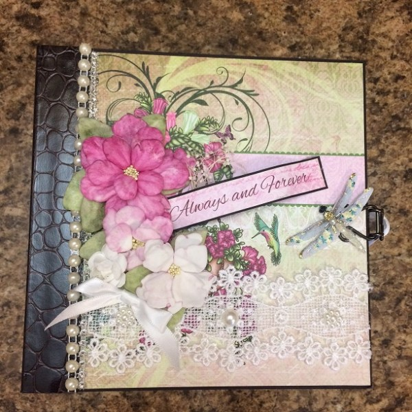 Mini Albums and Crafts