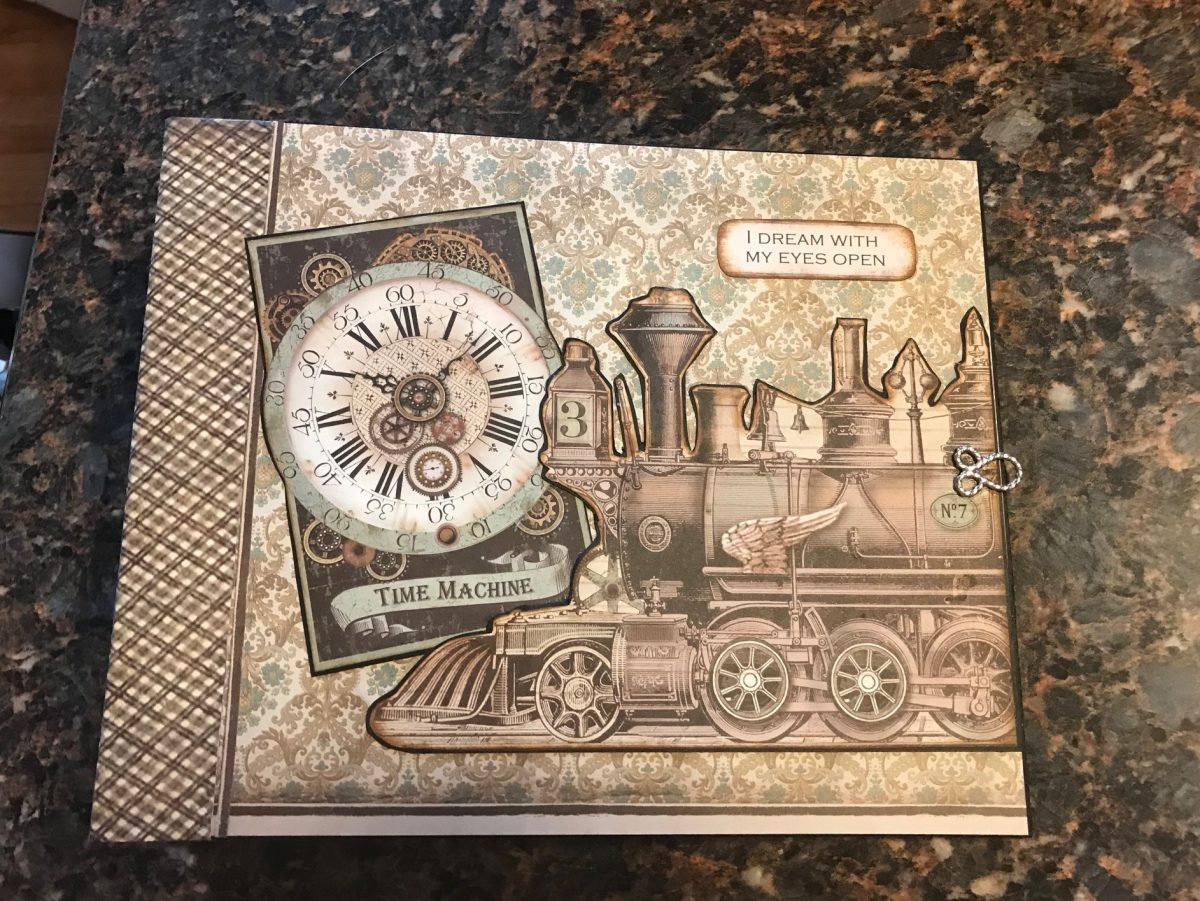Tutorials Scrapbooking And Paper Crafts J S Hobbies And Crafts