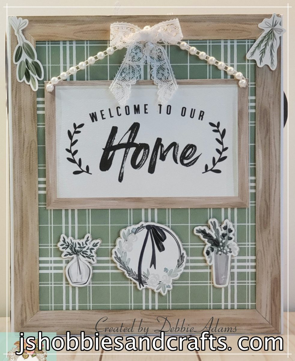 Carta Bella Home Again