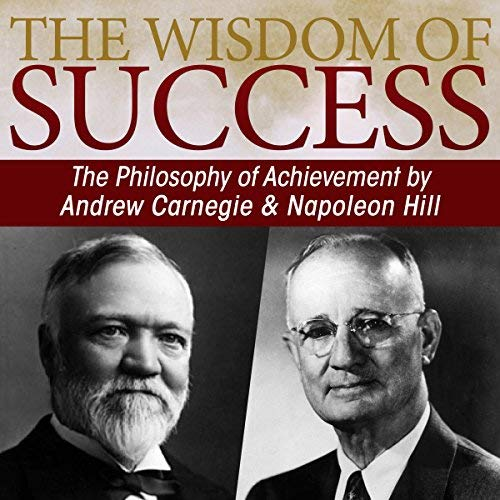 The Wisdom of Success Book Summary