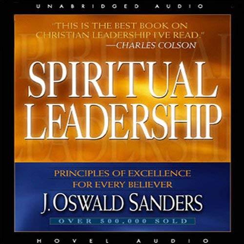 Spiritual Leadership Book Summary