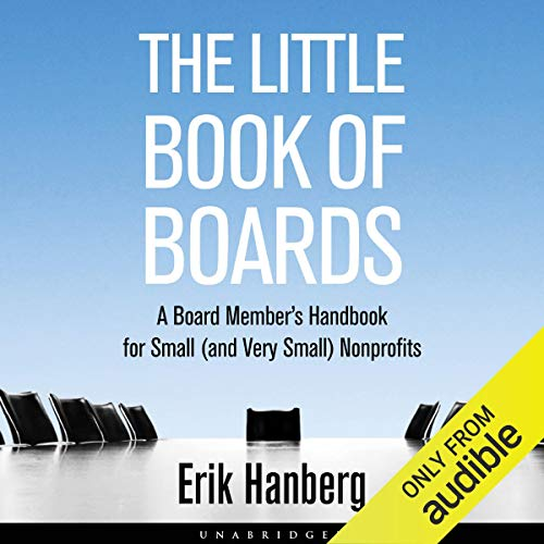 The Little Book of Boards by Erik Hanberg Summary