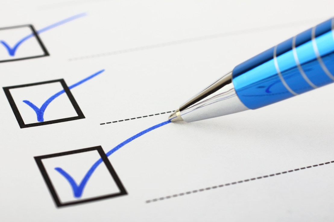 RFI Checklist and Template