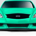 2008 2015 Infiniti G Coupe G37 Q60 Duraflex Lbw Wide Body Kit 7 Piece 113664 Jsk Tuning