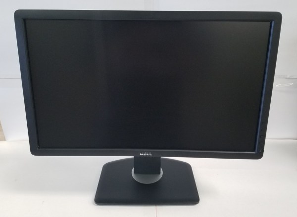 "Dell P2212Hf 22"" LED LCD monitor 1920x1080 Widescreen Full HD USB"